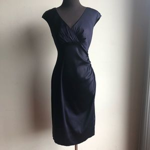 Lauren Ralph Lauren sz 8 cocktail dress